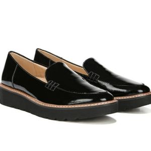 Naturalizer Patent Leather Loafers